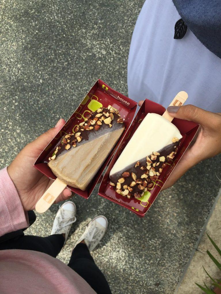 ice cream kekinian singapoirei