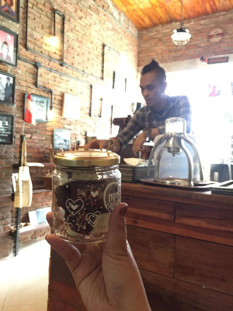Kak Micha Jak Koffie