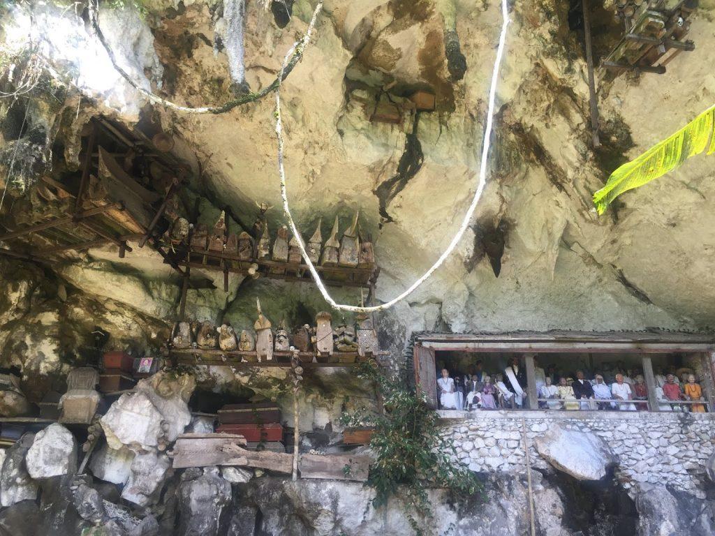 Tempat Wisata Toraja