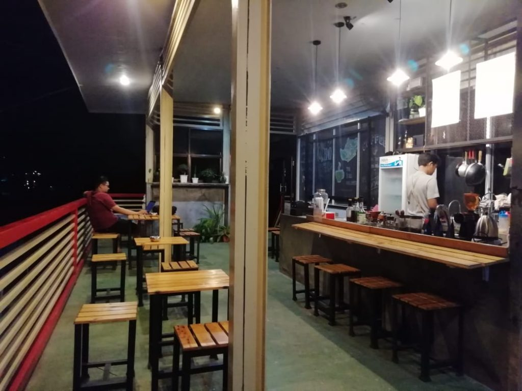 Kedai WRKP Banjarmasin