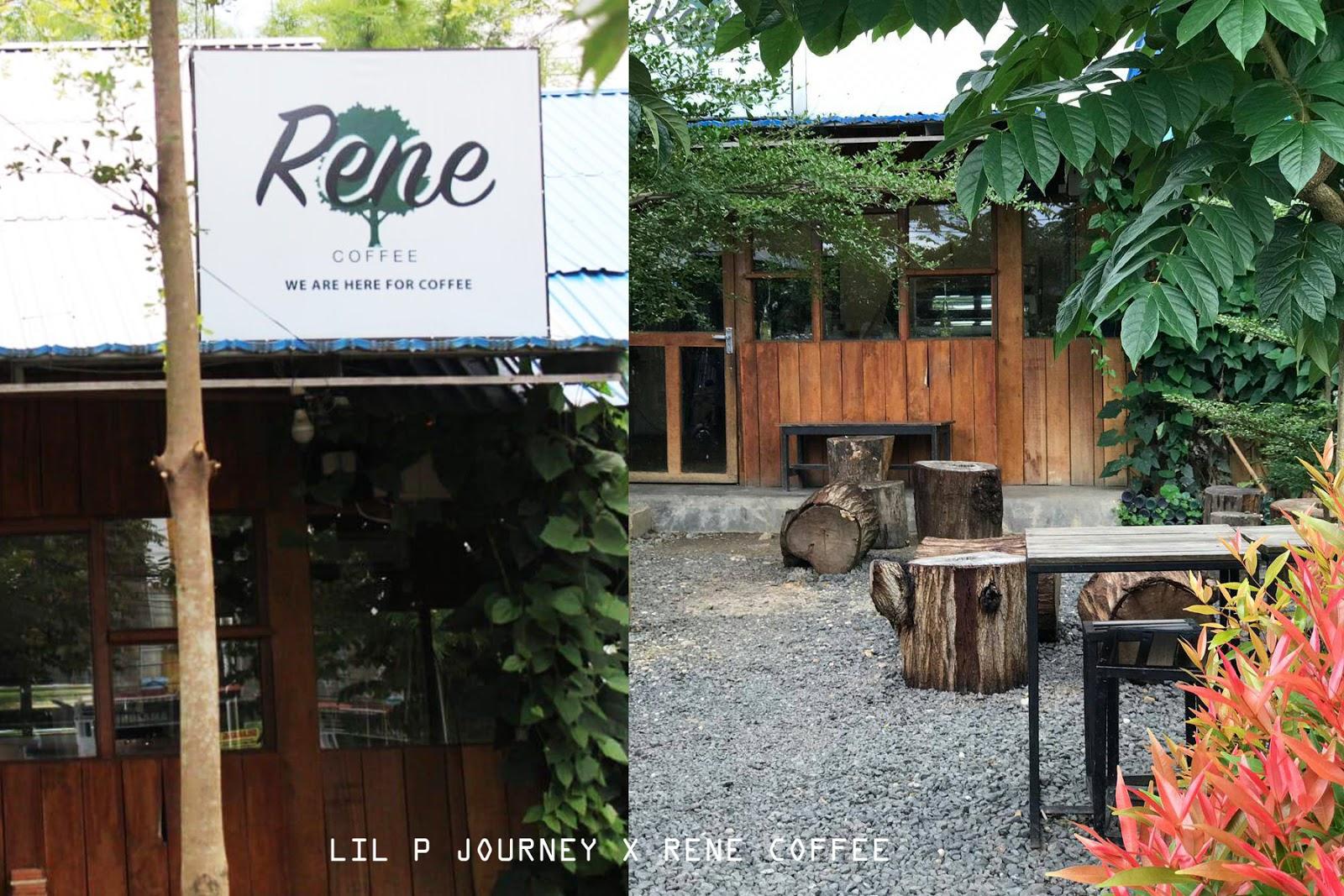 rene cafe freelancer banjarmasin