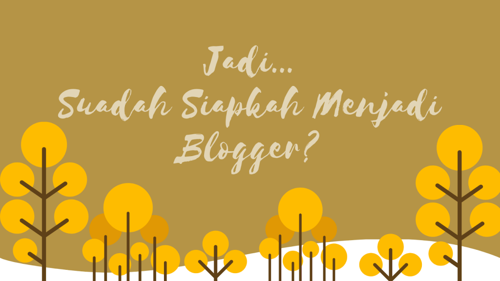 blogger story