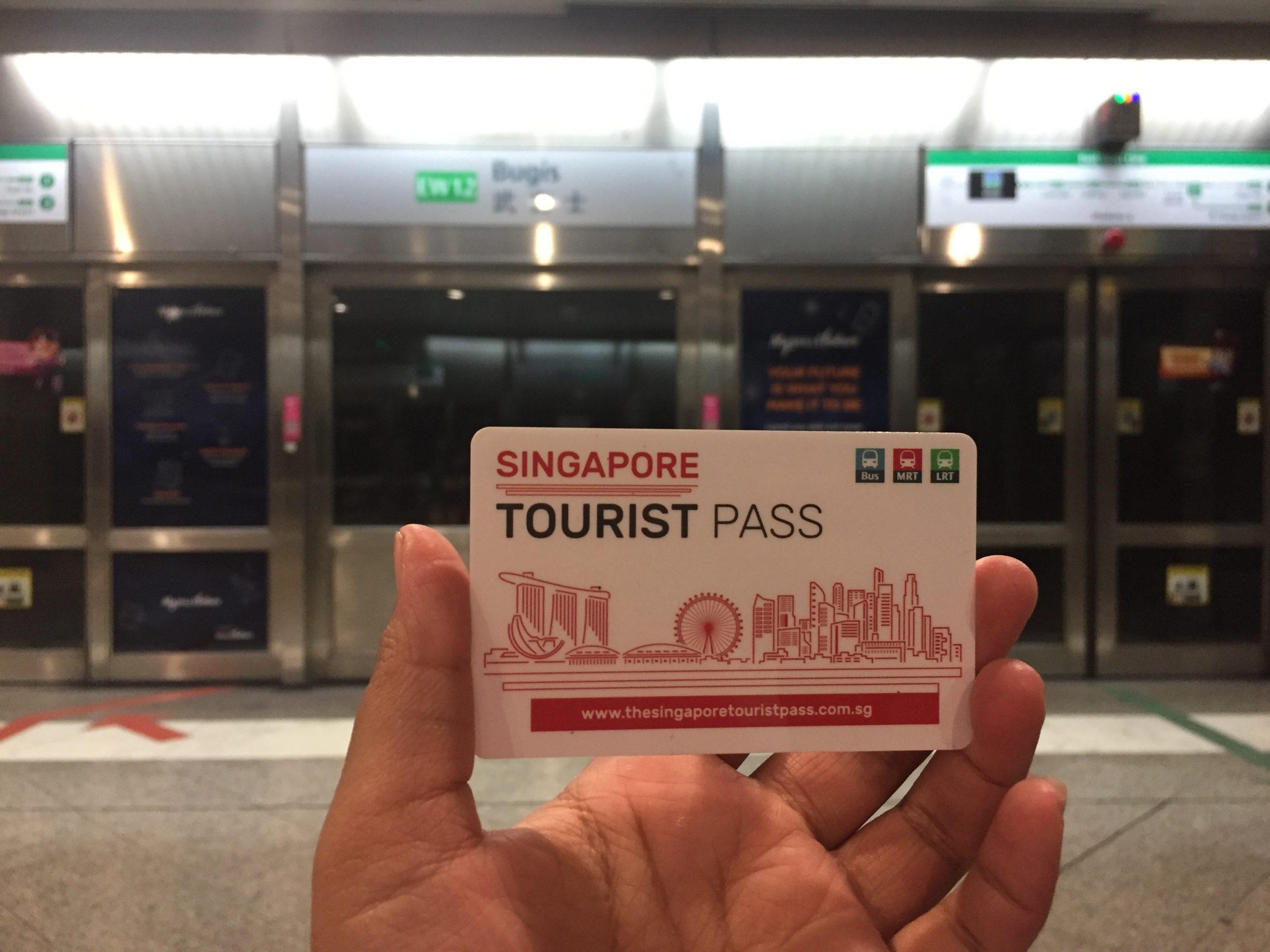 stp singapore