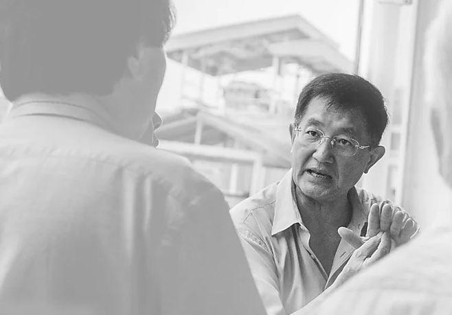 pendiri fagetti indonesia