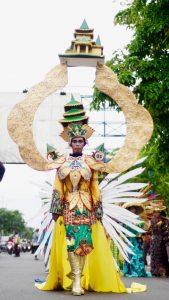 Jember fashion carnaval banjarmasin