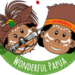 wonderful papua logo