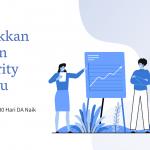 Cara menaikkan Domain Authority terbaru