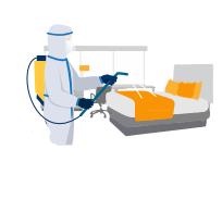 Pilih Hotel Yang Menerapkan Protokol Kesehatan
