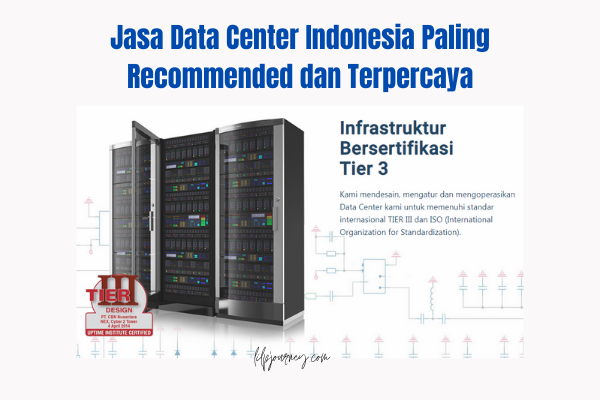 Jasa Data Center