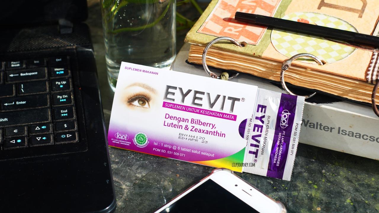 kegunaan vitamin mata eyevit