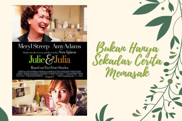 review julie & julia