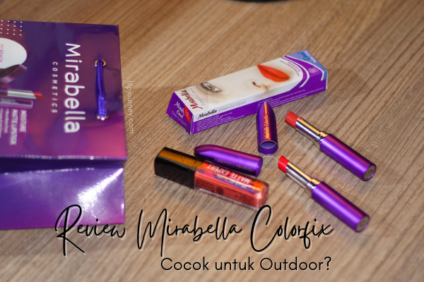 review mirabella colorfix