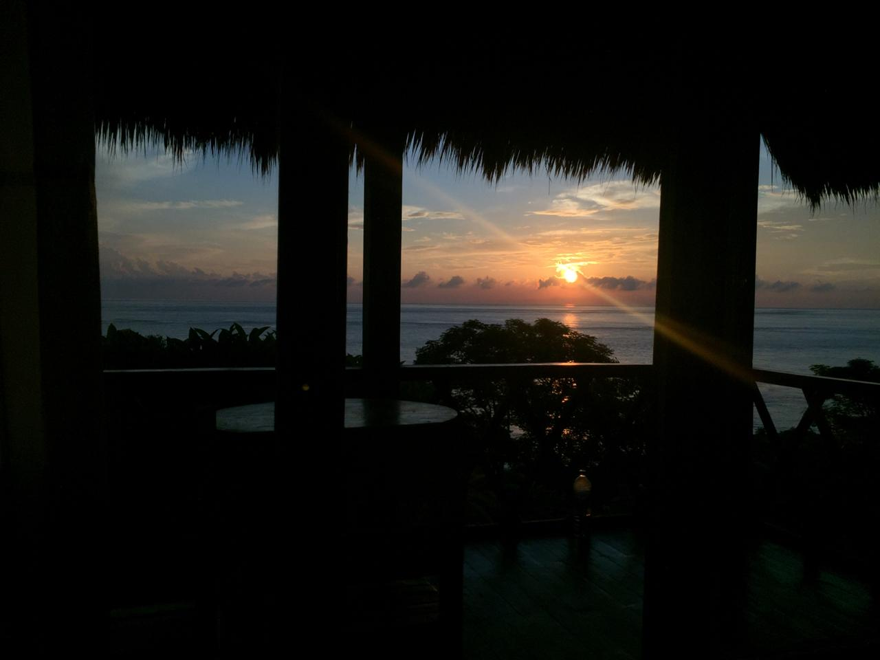 view the somayan bungalows