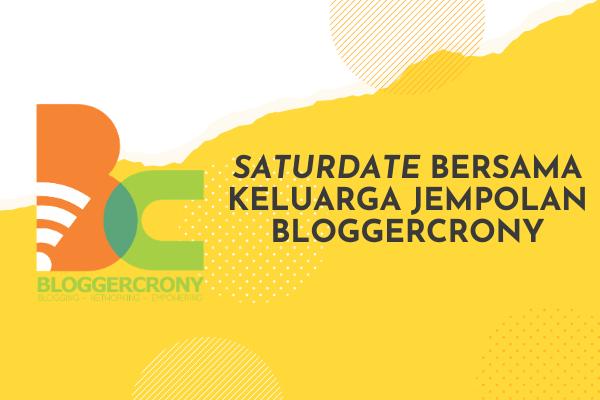 keluarga jempolan bloggercrony