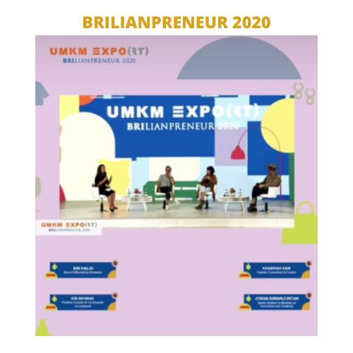 brialianpreneur 2020 virtual studio