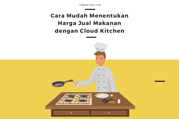 Cloud Kitchen Indonesia
