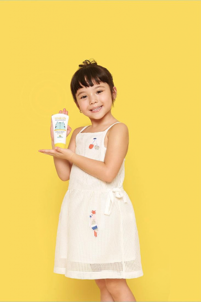 MS Glow Kids Baby Telon Cream