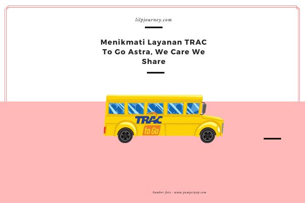 layanan TRAC dari Astra