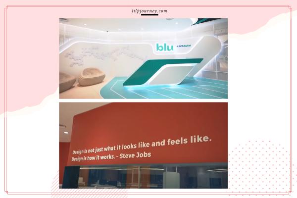 kantor blu by bca digital