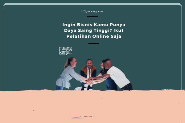 pelatihan online ruangbelajar